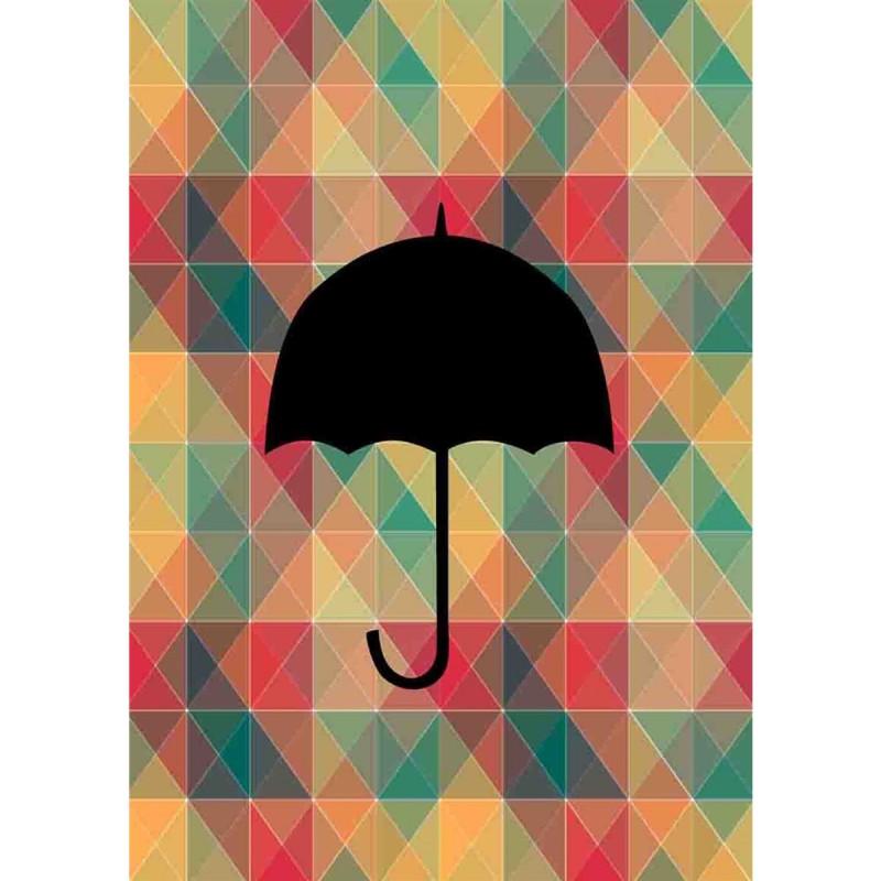 affiche-design-deco-kalei-umbrella