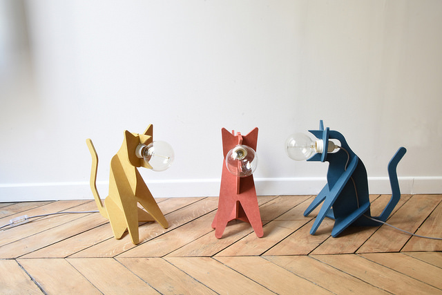 lampe-design-get-out-cat
