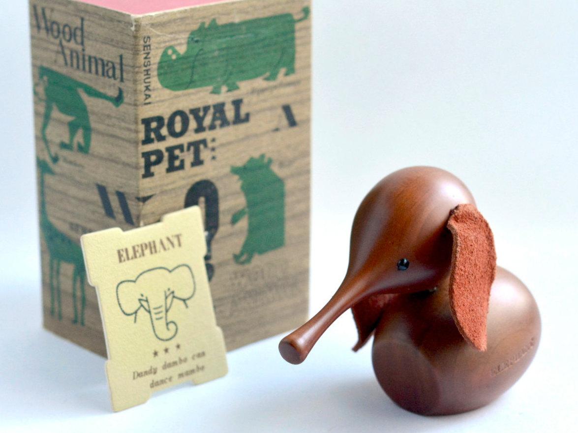 Vintage-Royal-Pet-elephant-01