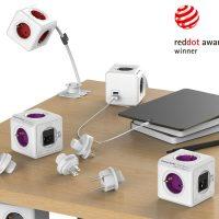 Cubes-multiprises-PowerCube