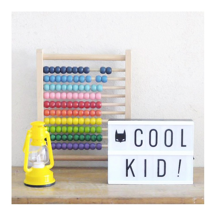 Light-Box-cool-kids