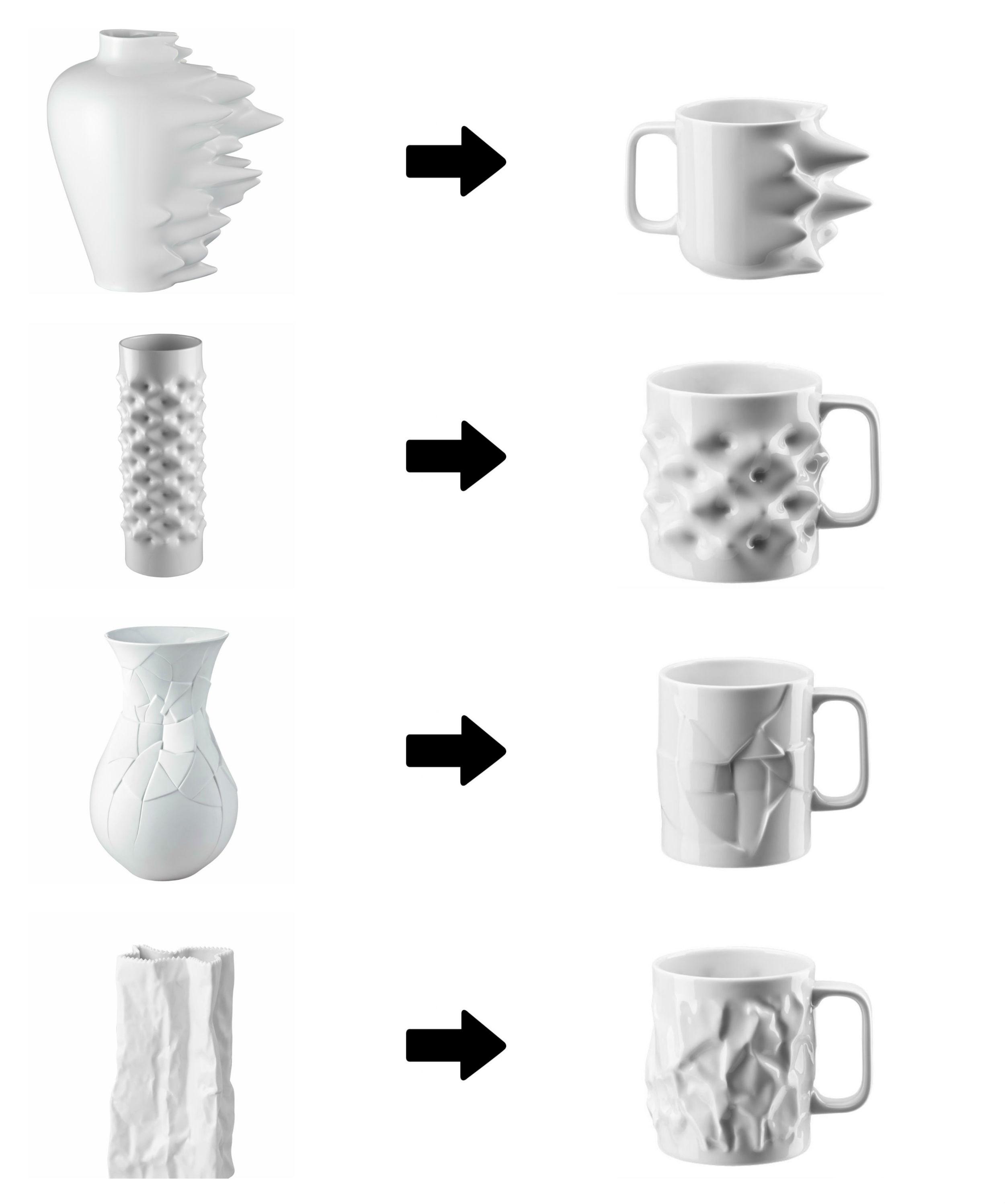 Vases-Tasse-design-porcelaine-rosenthal