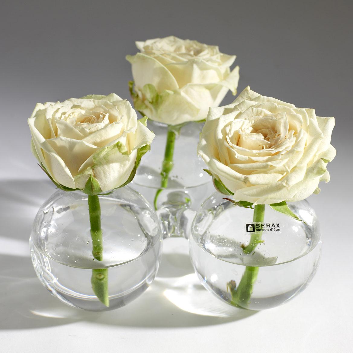 Les vases farandole serax guten morgwen - Vase mariage pas cher ...