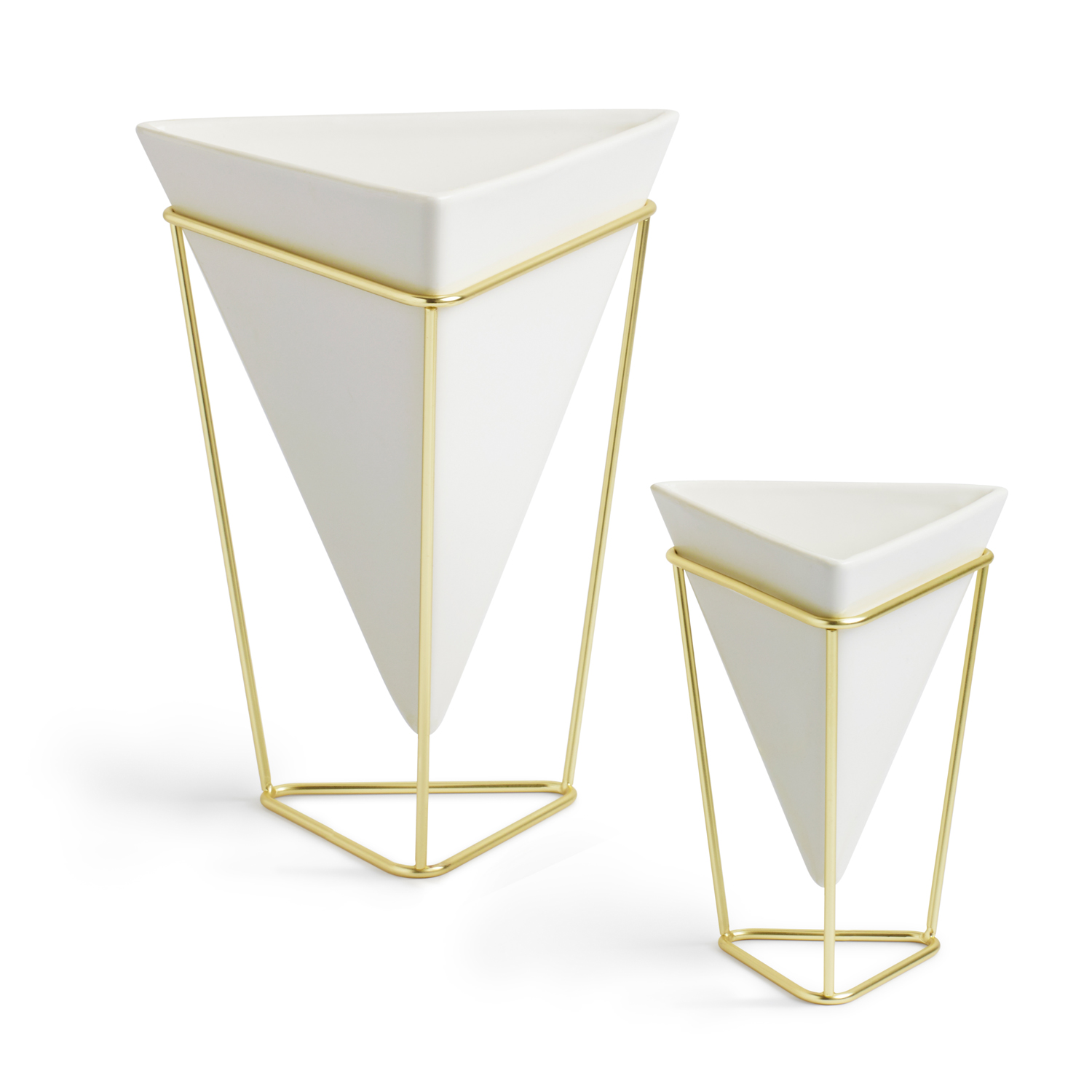 trigg les vases vide poches 2 en 1 par umbra guten morgwen. Black Bedroom Furniture Sets. Home Design Ideas