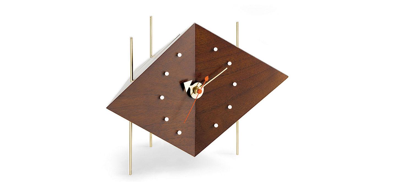 reveil-design-george-nelson-diamond_clock