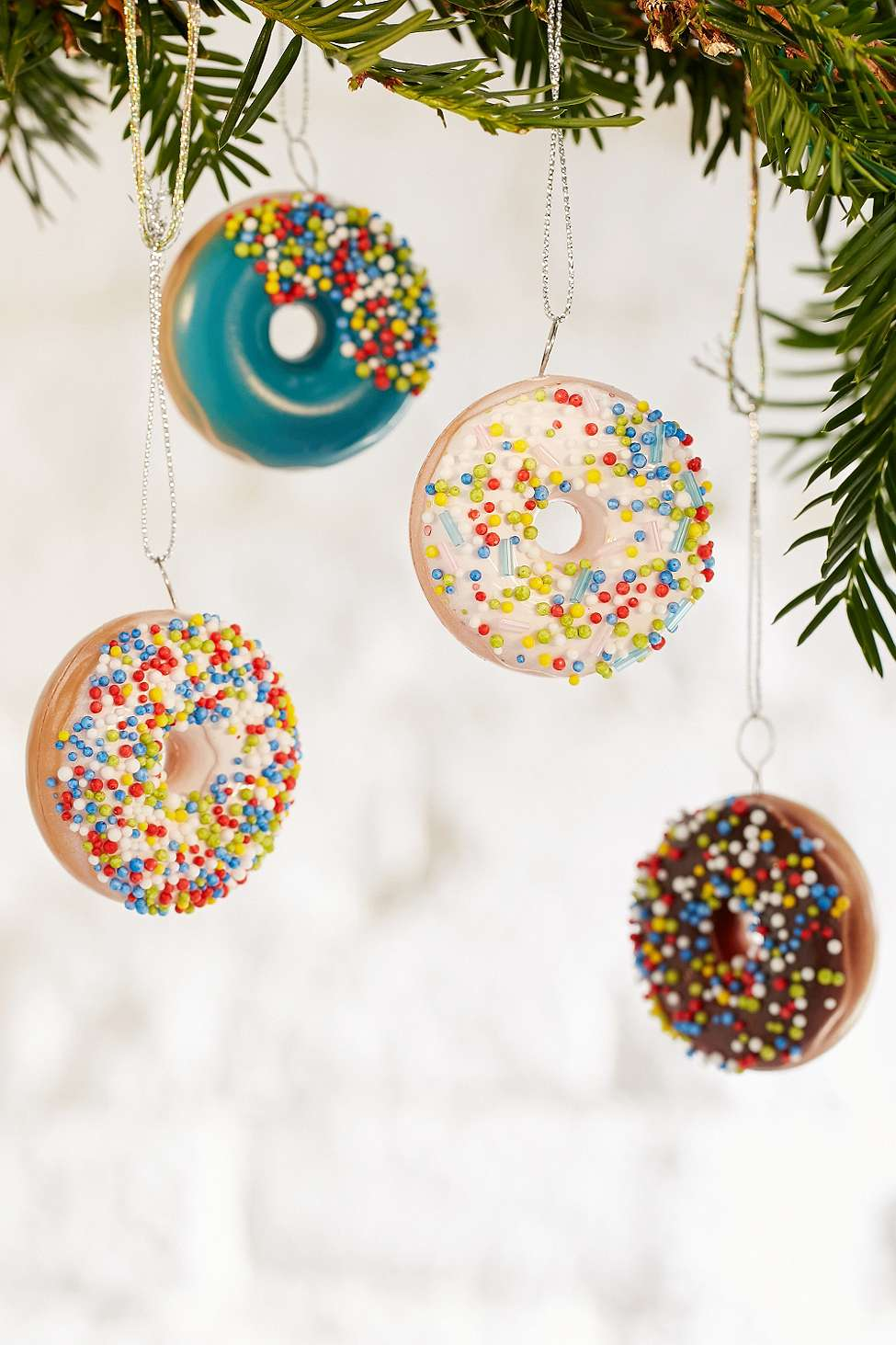 deco sapin gourmand