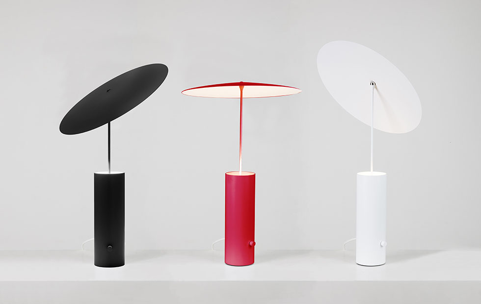 parasol par jonas forsman guten morgwen. Black Bedroom Furniture Sets. Home Design Ideas