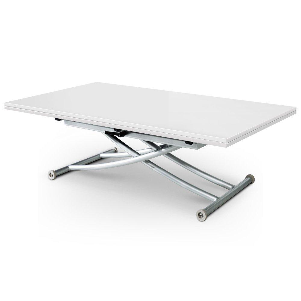 des tables basses transformables guten morgwen. Black Bedroom Furniture Sets. Home Design Ideas
