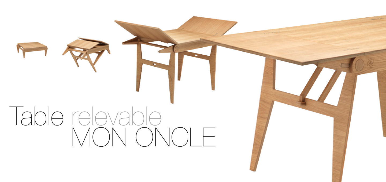 Des Tables Basses Transformables Guten Morgwen