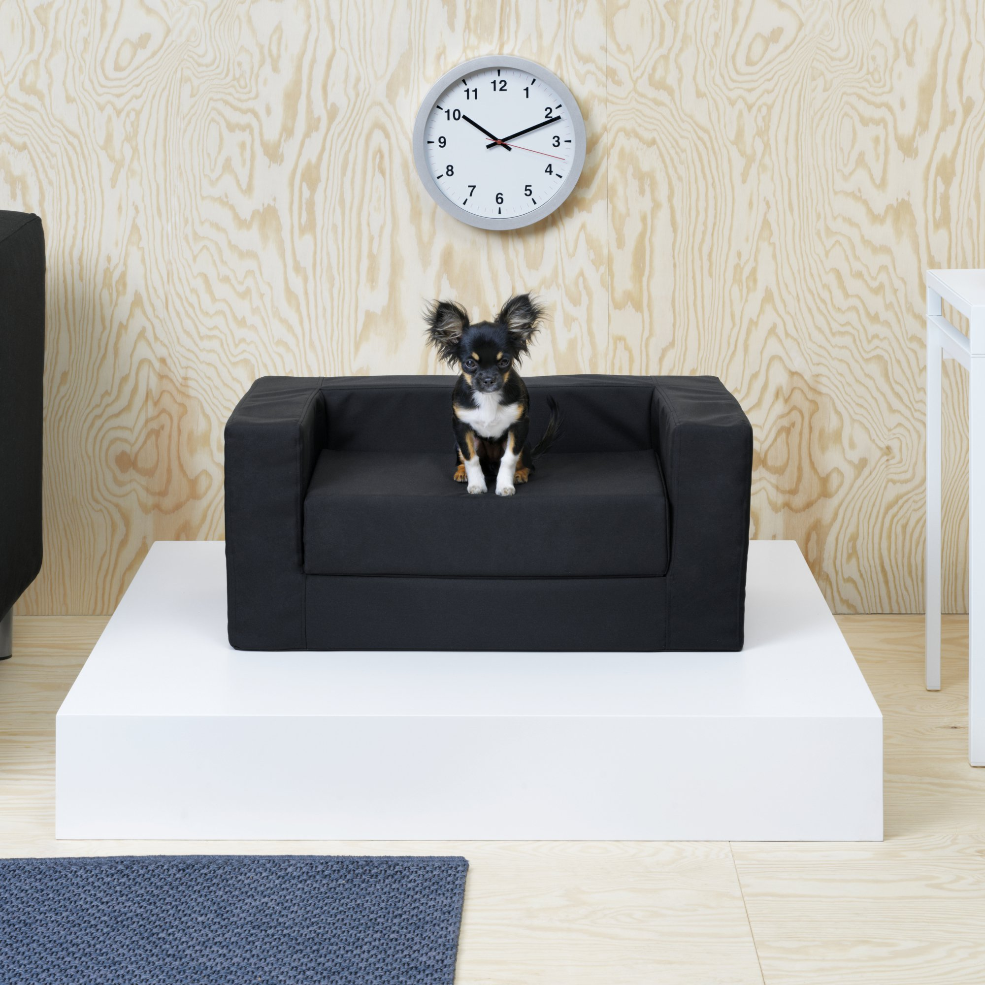 ikea lance lurvig une gamme pour animaux de compagnie guten morgwen. Black Bedroom Furniture Sets. Home Design Ideas